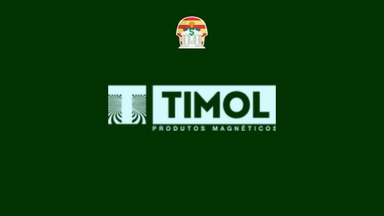 Timol Pirâmide Financeira Scam Ponzi Fraude Confiavel Furada - Destaque
