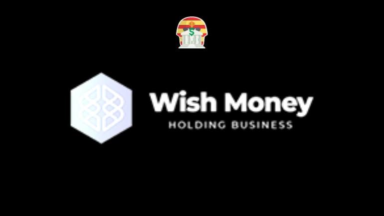 Wish Money - Pirâmide Financeira Scam Ponzi Fraude Confiavel Furada