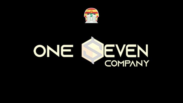 One Seven Company - Pirâmide Financeira Scam Ponzi Fraude Confiavel Furada