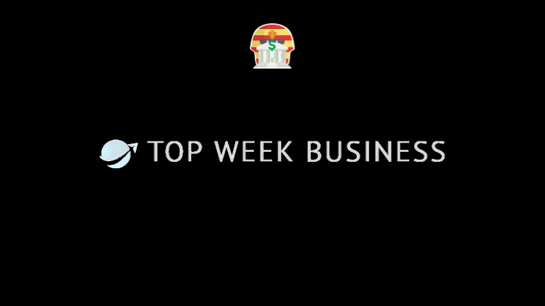 Top Week Business - Pirâmide Financeira Scam Ponzi Fraude Confiavel Furada