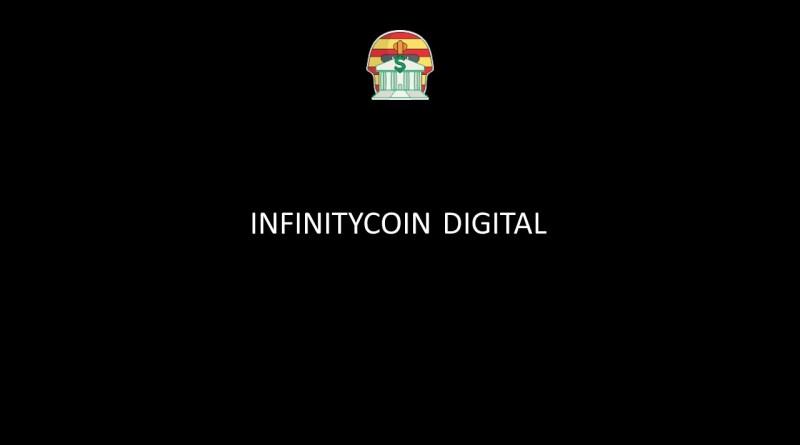 InfinityCoin Digital Pirâmide Financeira Scam Ponzi Fraude Confiavel Furada
