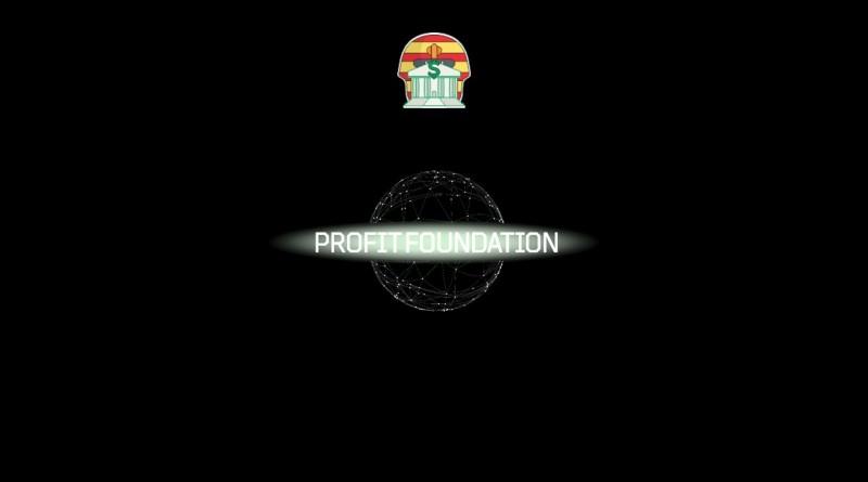 Profit Foundation Pirâmide Financeira Scam Ponzi Fraude Confiavel Furada