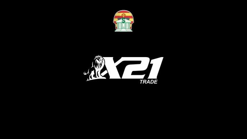 X21 Trade Pirâmide Financeira Scam Ponzi Fraude Confiavel Furada