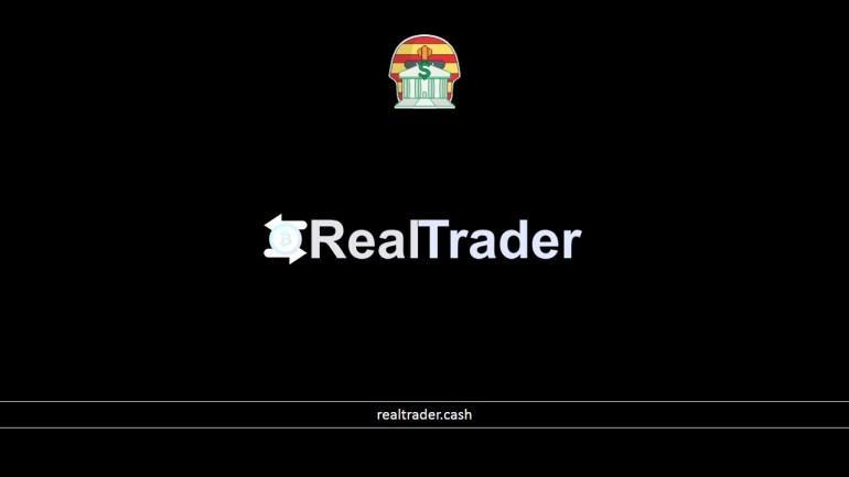 Real Trader Cash Piramide? Fraude? Golpe? SCAM? Ponzi? | Análise