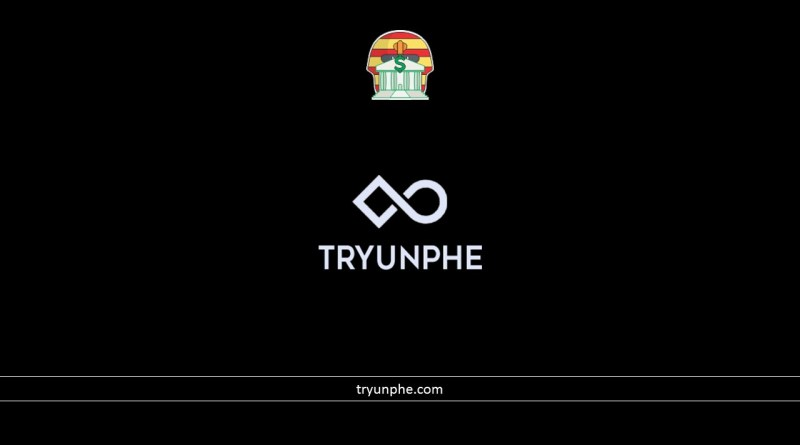 Tryunphe Pirâmide Financeira Scam Ponzi Fraude Confiavel Furada