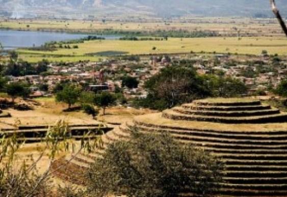 Visit Los Guachimontones Archaeological Zone