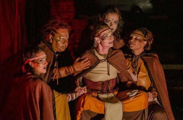 15º Festival Nacional de Teatro de Piracicaba (Fentepira) abre inscrições