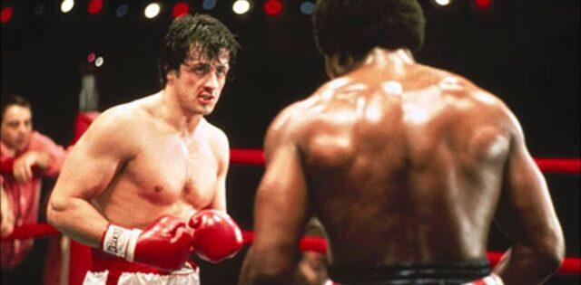 Uma foto do filme Rocky Balboa