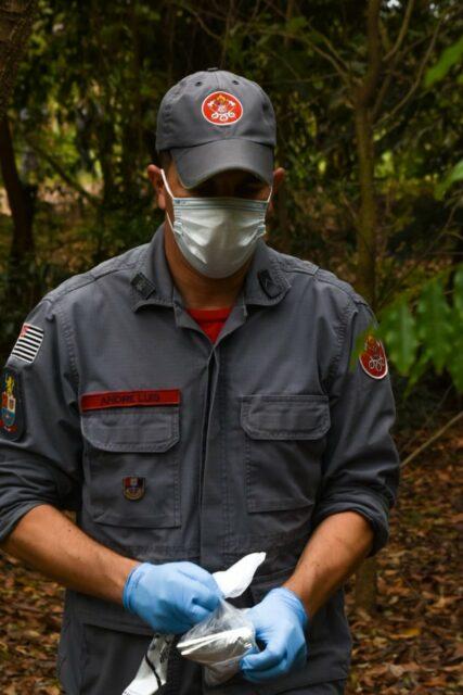 Em Piracicaba, jovem encontrado morto em área verde da cidade é identificado