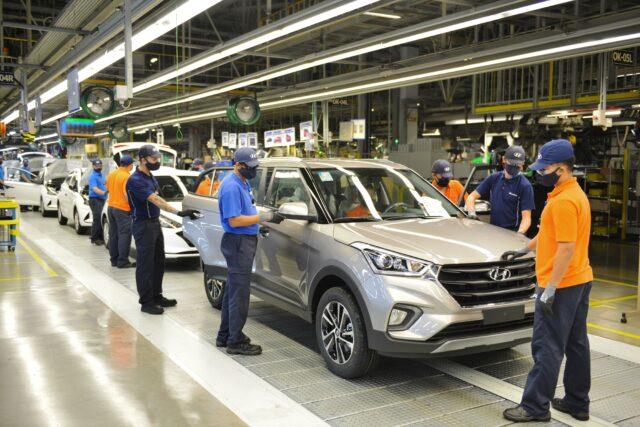 Hyundai de Piracicaba está entre as 150 melhores empresas para se trabalhar no Brasil