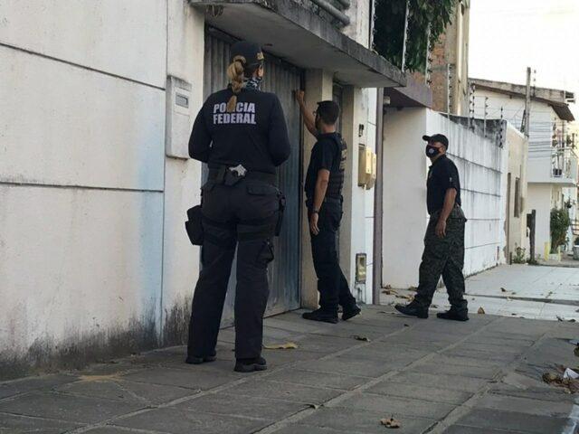Polícia Federal deflagra operação para apurar fraudes no Seguro-Desemprego