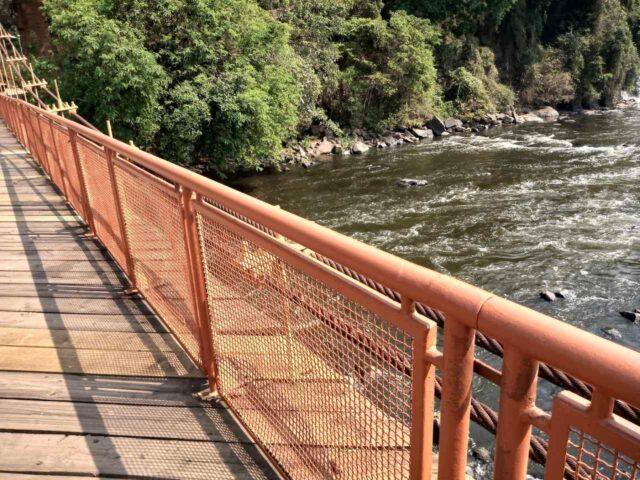 Revitalizada, Ponte Pênsil reabre nesta sexta-feira (02) em Piracicaba