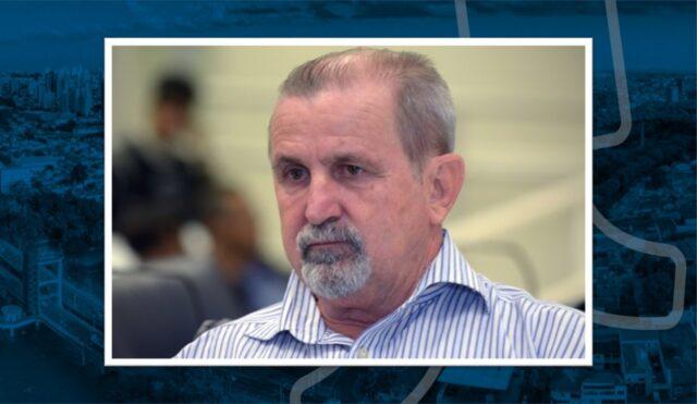 Zé Pedro, candidato a prefeito de Piracicaba, é internado com suspeita de Covid