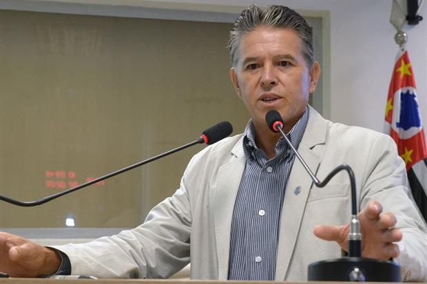 Foto: Fabrice Desmonts / Câmara de Vereadores Piracicaba