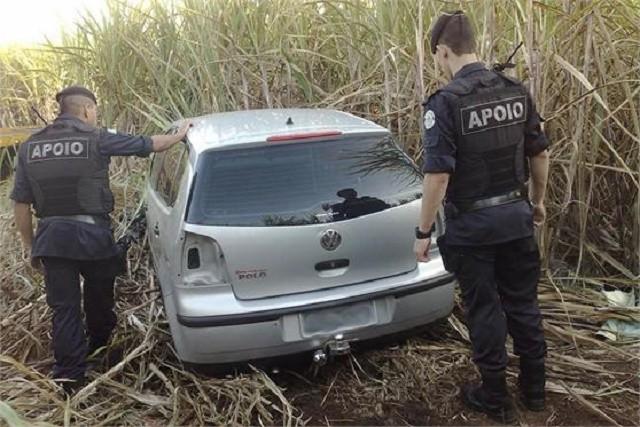 Foto: Divulgação / Guarda Civil de SBO