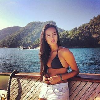 Dayanna Maia (Foto Instagram)