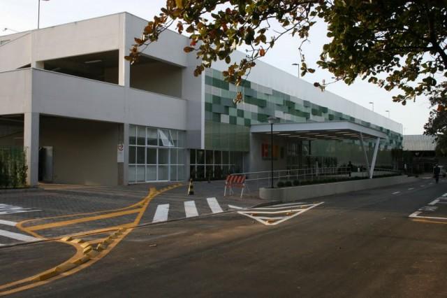 Hospital Municipal de Paulinia - Foto: Reprodução