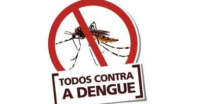Educação Municipal realiza Semana de Mobilização Social contra Dengue