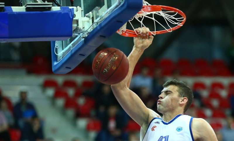 Zizic,ante zizic,croacia,cibona,euroleague,darufassaka,nba,boston,celtics