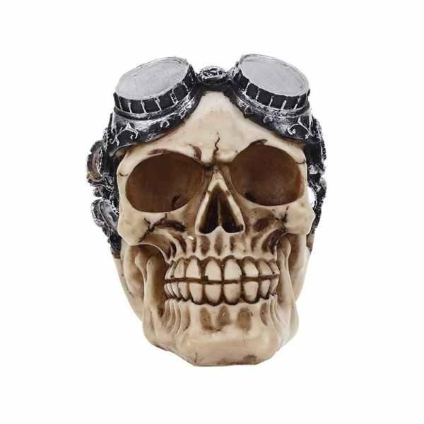 Decorative Skull Steampunk