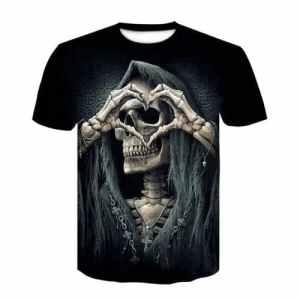 Love Death T-Shirt