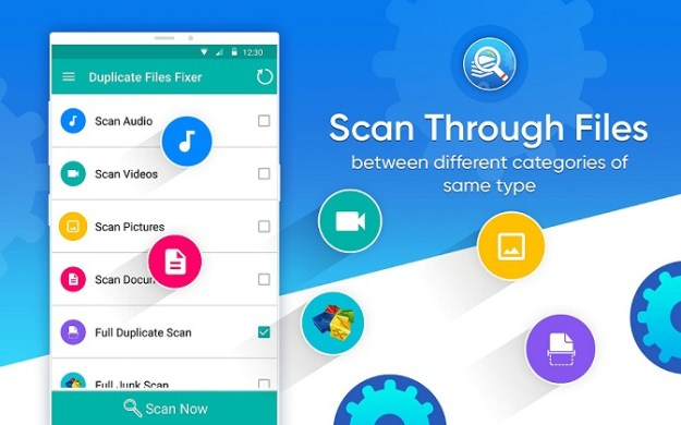 Duplicate Files Fixer and Remover Mod Apk