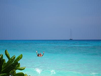 Similan Snorkeling Day Trips