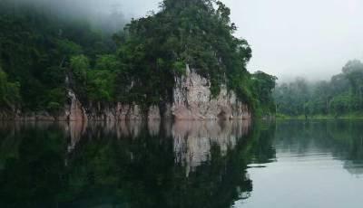 khao-sok National Park