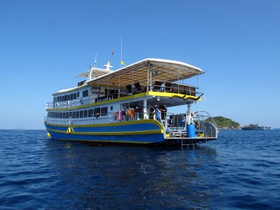 Similan Safari