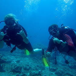 Private Guide on the Similan islands