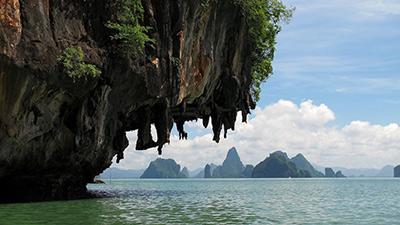 Cheow Lan lake - overnight tours