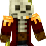 Undead Pirate