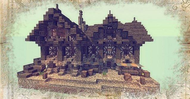 Medieval-Shop-Map-2