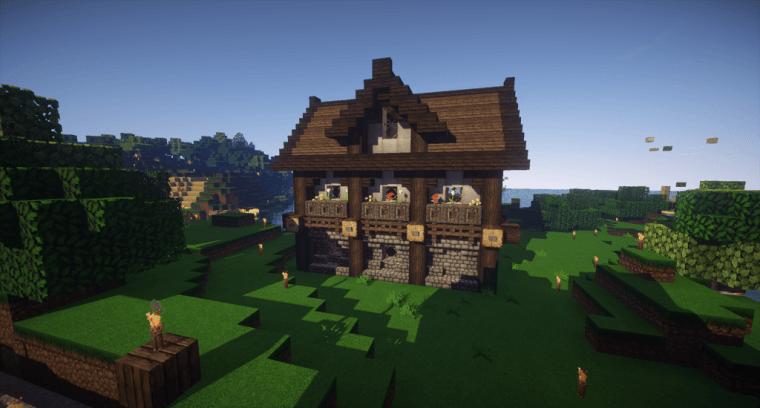 Houses  Better Builds
