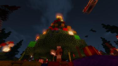 PirateCraft Xmas 2016