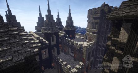 PopcornOne's Castle by PopcornOne