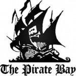 Group logo of The Pirate Bay