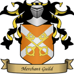 Group logo of Merchant Guild of the Pirate Federation