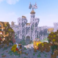 Dawnfury Castle by Cirquo