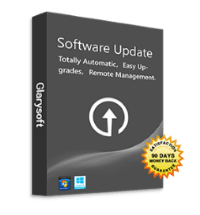 Glarysoft Software Update Pro Crack