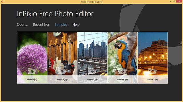 InPixio Photo Editor Pro Activation Code