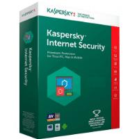 Kaspersky Internet Security 2018 License Key
