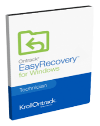 Ontrack EasyRecovery Crack