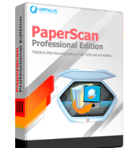 PaperScan Pro Crack