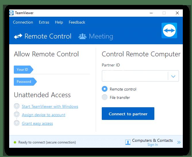 TeamViewer Corporate License Full Version