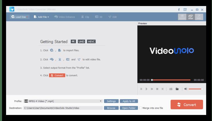 VideoSolo Video Converter Ultimate Patch