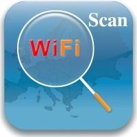 Wi-Fi Scanner Serial Key