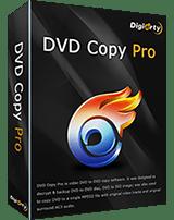 WinX DVD Copy Pro Serial Key
