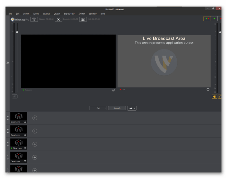Wirecast Pro License Key