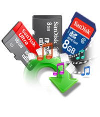 iCare SD Memory Card Recovery Crack